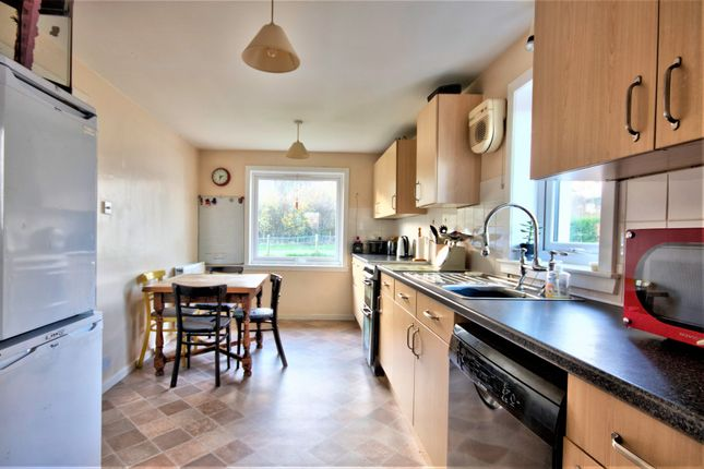 Thumbnail Semi-detached house for sale in Carron Place, Ardgay