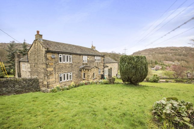 Thumbnail Detached house for sale in Shibden Hall Road, Calderdale, West Yorkshire