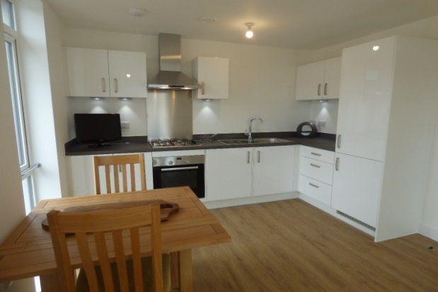 Thumbnail Property to rent in Firepool View, Taunton