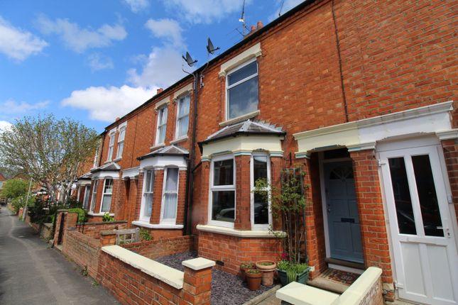 3 bed terraced house for sale in Wolverton, Milton Keynes MK12
