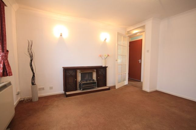 Thumbnail Flat to rent in Devon Road, Cannock, Staffordshire