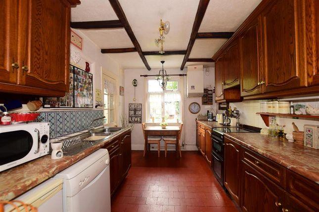 Kitchen Area of Colchester Road, London E10