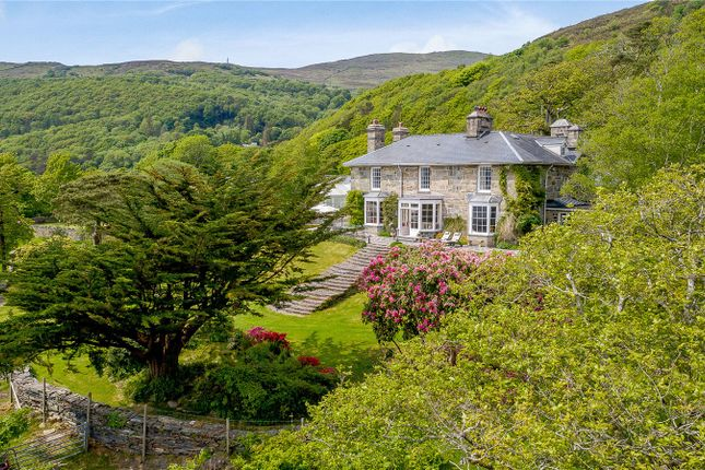 Thumbnail Detached house for sale in Barmouth