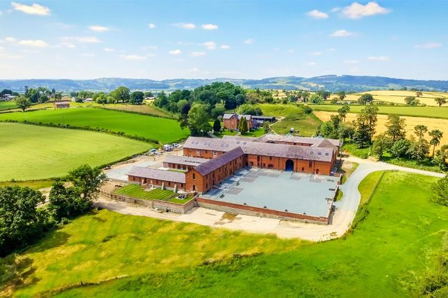 Thumbnail Barn conversion to rent in Barn 21, Forden, Welshpool