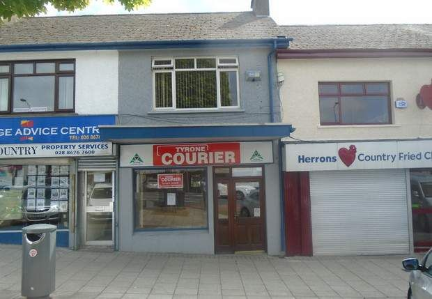 Thumbnail Industrial to let in Oldtown Street, Cookstown, County Tyrone