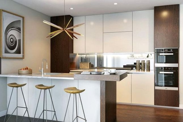 Thumbnail Flat for sale in 3 Columbia Gardens South, Lillie Square, Earls Court