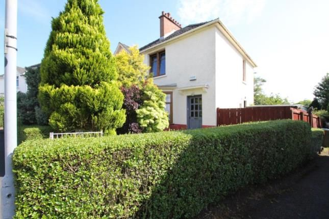 Thumbnail Semi-detached house for sale in Highfield Drive, Kelvindale, Glasgow
