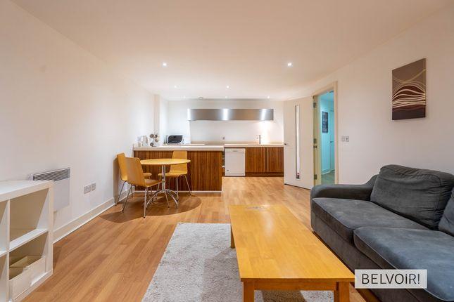 Thumbnail Flat to rent in Orion, Navigation Street, Birmingham