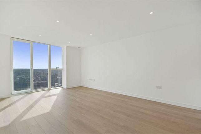 Thumbnail Flat for sale in 11 Saffron Central Square, Croydon, Surrey
