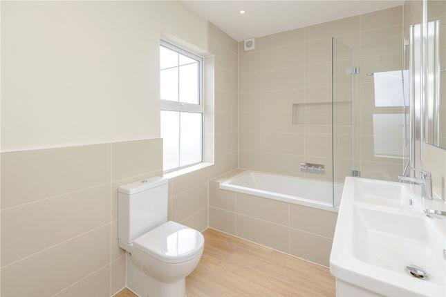 Bathroom of St. Leonards Road, Windsor, Berkshire SL4