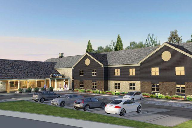 Thumbnail Hotel/guest house to let in Coquet Enterprise Park, Amble