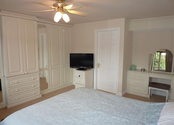 Master Bedroom of Augusta Oaks, Grimsby DN34