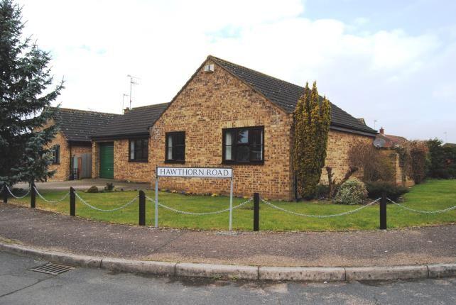 Thumbnail Bungalow for sale in Gayton, Kings Lynn, Norfolk