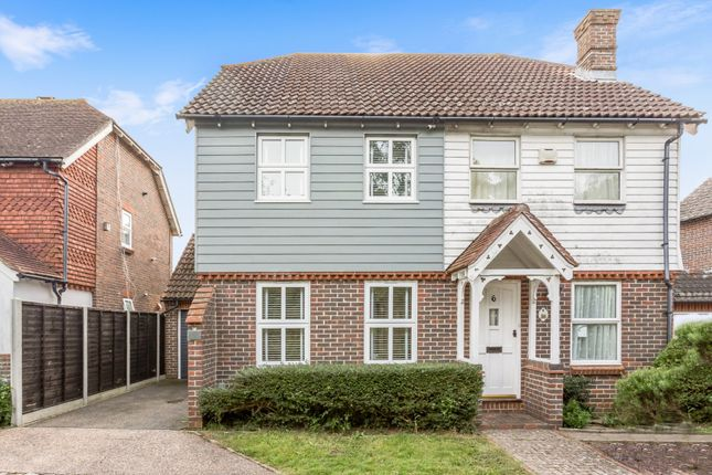 2 bed semi-detached house for sale in Florlandia Close, Sompting, Lancing BN15