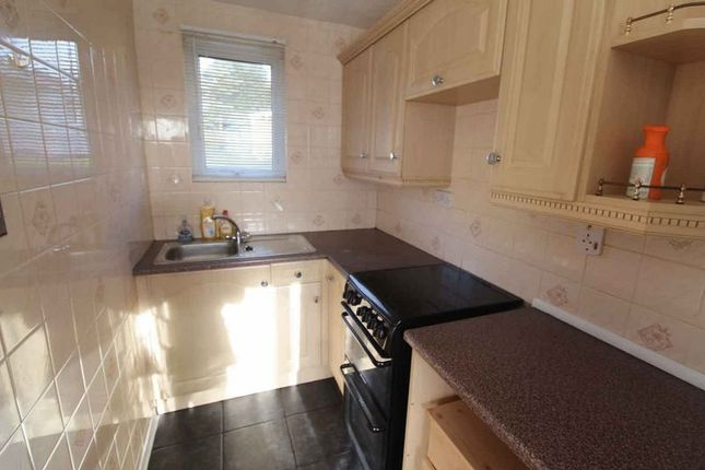 Kitchen of Waveney Valley, Kingfisher Park Homes, Burgh Castle, Great Yarmouth NR31