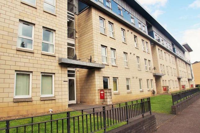 St. Andrews Road, Glasgow G41