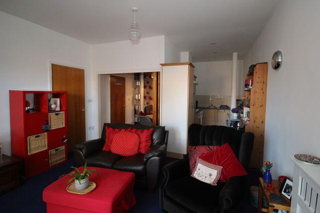 Lounge of Willowbank Apartments, Willowholme Road, Carlisle CA2