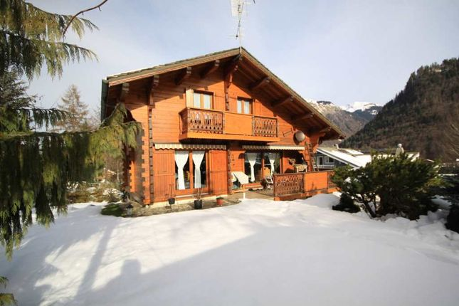 3 bed chalet for sale in Morzine, Haute-Savoie, France