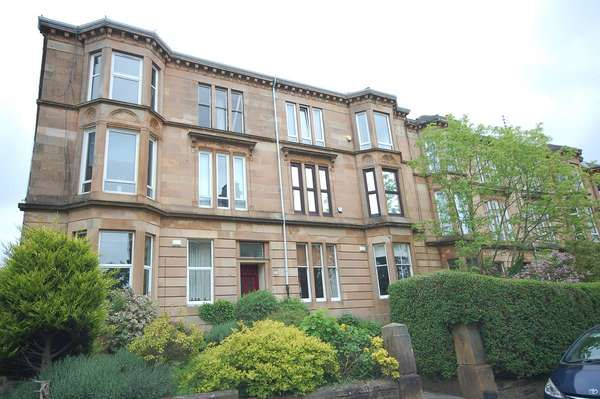 Thumbnail Flat for sale in 2/1, 149 Stanmore Road, Mount Florida, Glasgow