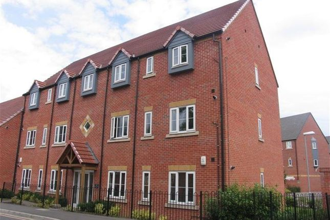 Flat to rent in Nether Street, Beeston