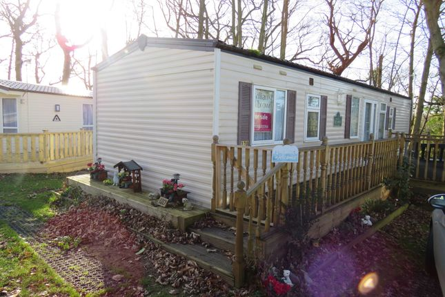 Woodlands Caravan Park, Trimingham, Norwich NR11