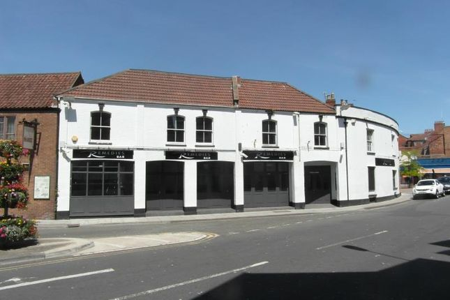 Commercial Property For Rent In Bridgwater