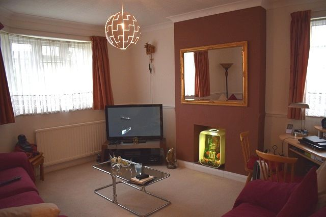 Thumbnail Flat to rent in College Hill Road, Harrow Weald