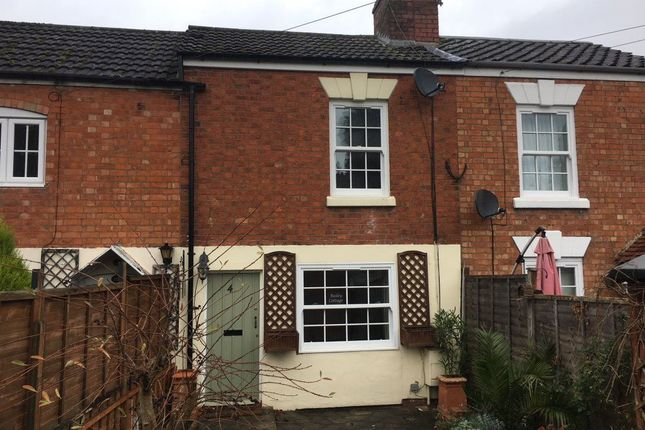 Thumbnail Cottage to rent in Clinton Lane, Kenilworth