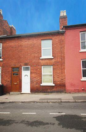 Terraced house in  Lower Forster Street  Walsall  Birmingham