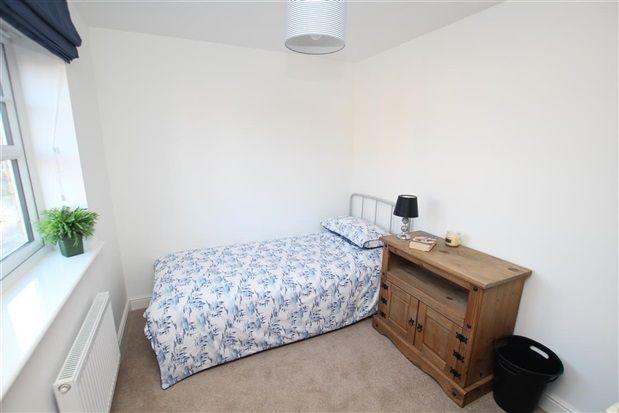 Bedroom Two of Barley Close, Cottam, Preston PR4