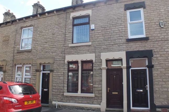 Thumbnail Terraced house to rent in Grey Street, Stalybridge