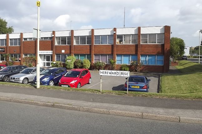 Thumbnail Land to let in Hereward Rise, Halesowen
