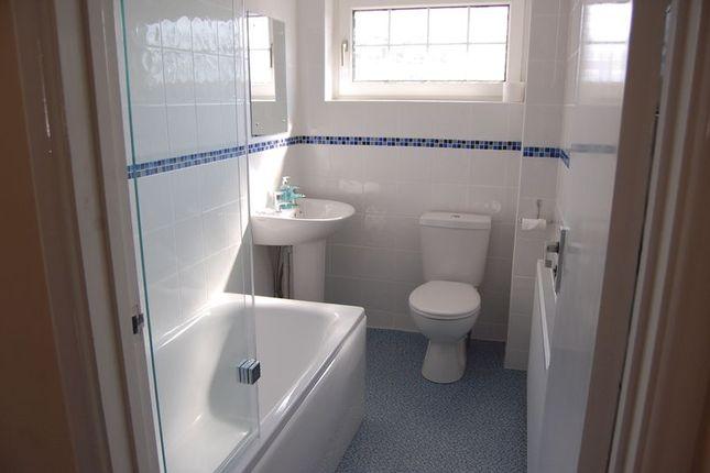 Bathroom of Morleigh Close, St. Austell PL25