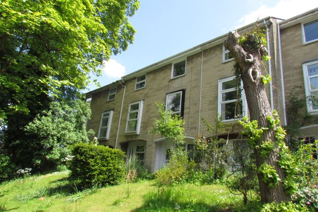 Thumbnail Terraced house to rent in The Maltings, Frome
