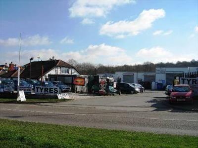 Thumbnail Light industrial for sale in Broomhouse Lane, Edlington, Doncaster