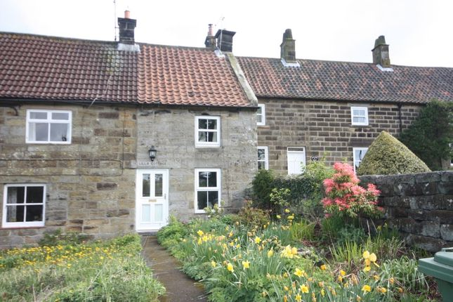 Thumbnail Property for sale in Lilla Cottage, Westerdale, Whitby