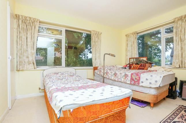 Bedroom Two of Pound Lane, Pound Lane, Over Whitacre, Coleshill B46
