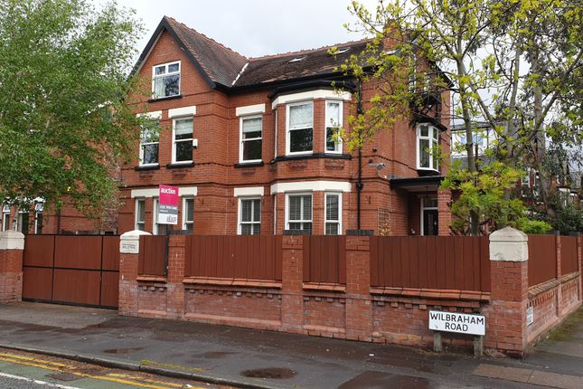 Thumbnail Property for sale in 390 Wilbraham Road, Manchester, Lancashire