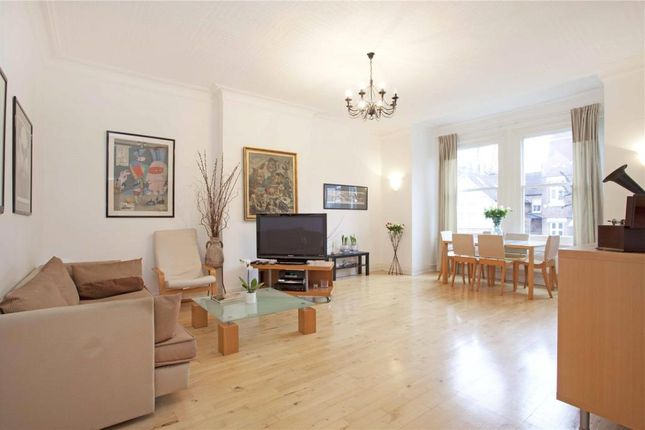 Thumbnail Flat for sale in Fawley Road, West Hampstead