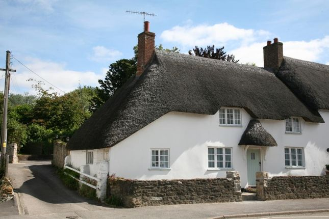 3 bed semi-detached house for sale in Chideock, Bridport