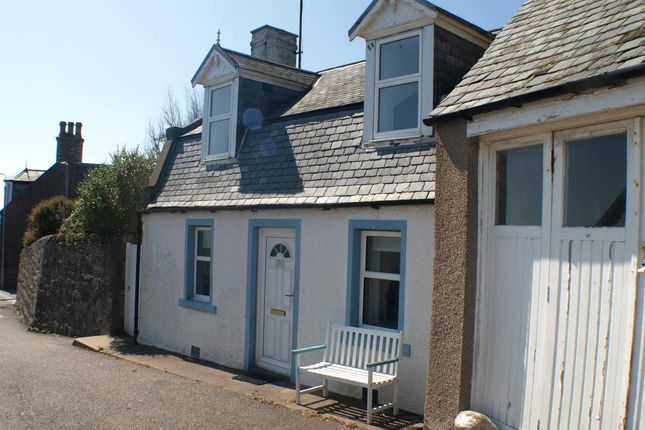 Thumbnail Property for sale in Castle Street, Johnshaven, Montrose