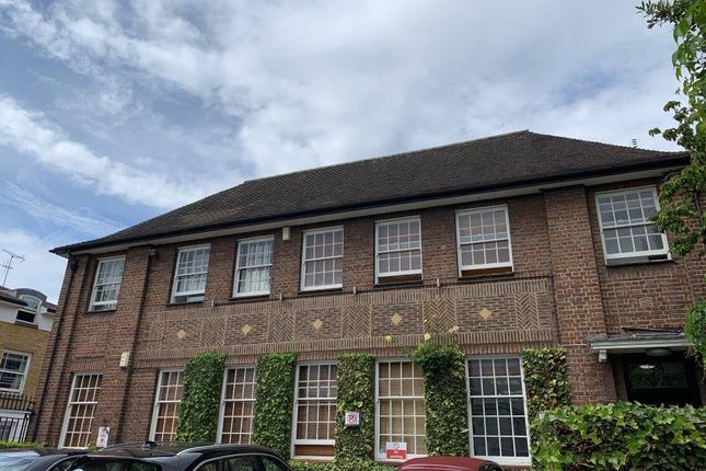 Thumbnail Office to let in Acacia Road, St Johns Wood