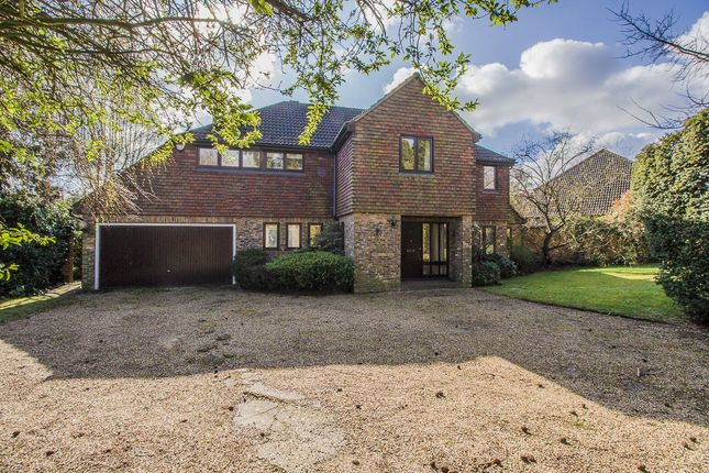 Thumbnail Property for sale in Martineau Close, Esher