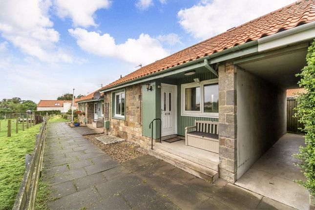 Thumbnail Terraced house for sale in Bruce Square, Kilconquhar, Leven