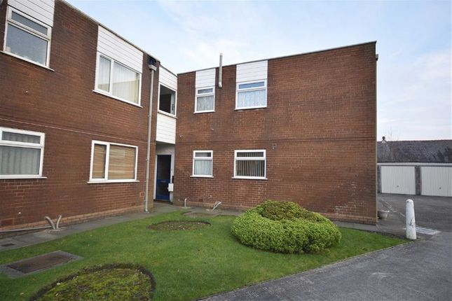 Thumbnail Flat to rent in St James Court, Lostock Hall, Preston, Lancashire