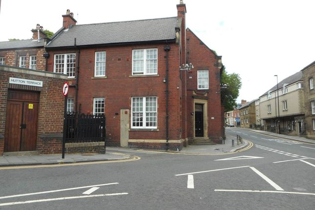 Thumbnail Property to rent in Lillico House, Sandyford Road, Jesmond