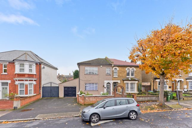 Thumbnail Semi-detached house to rent in Wrottesley Road, Plumstead Common, Greater London
