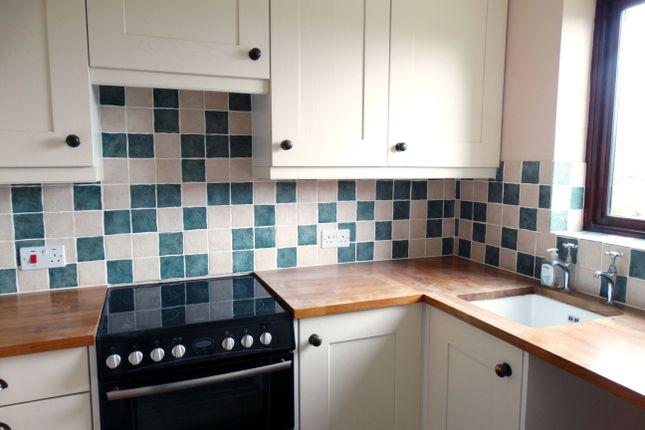 Kitchen of Park Road, Tisbury, Wiltshire SP3
