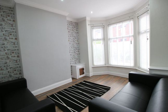 Thumbnail Property to rent in Ashfield Road, Longsight, Manchester
