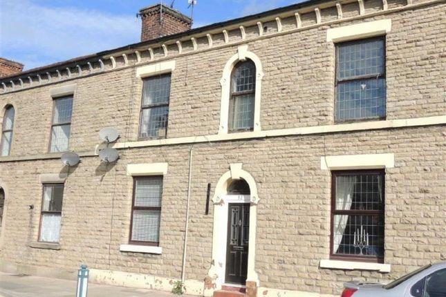 Thumbnail Flat to rent in Stamford Street, Stalybridge